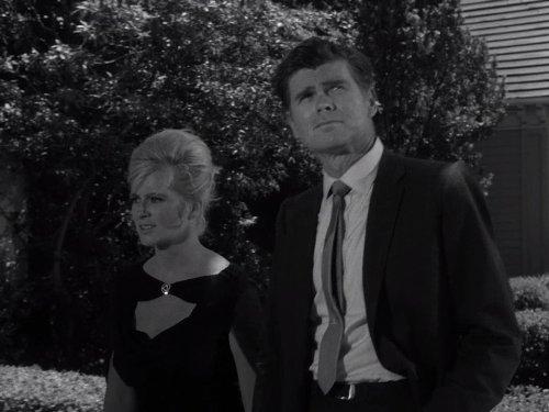 Stopover in a Quiet Town - The Twilight Zone season 5
