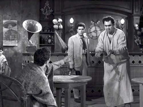 The Gift - The Twilight Zone season 3