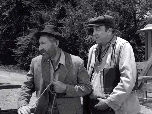 The Hunt - The Twilight Zone season 3
