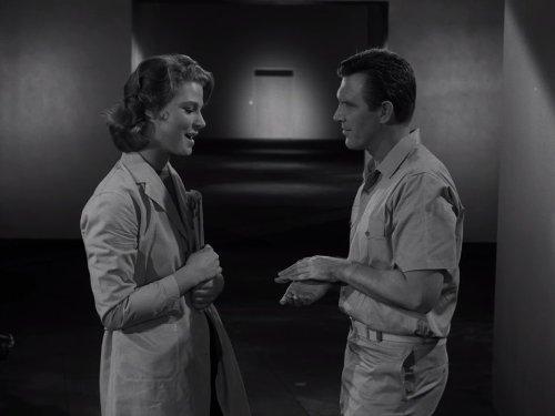 The Long Morrow - The Twilight Zone season 5