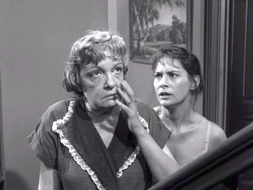 The Midnight Sun - The Twilight Zone season 3