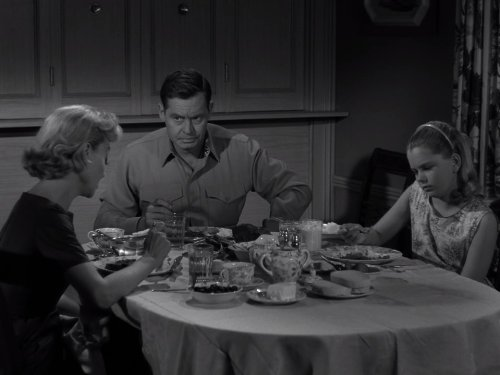 The Mute - The Twilight Zone season 4