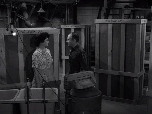 The New Exhibit - The Twilight Zone season 4
