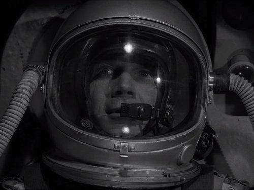 The Parallel - The Twilight Zone season 4