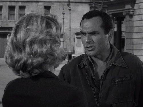 The Self Improvement of Salvadore Ross - The Twilight Zone season 5