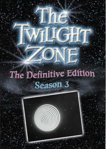 The Twilight Zone season 3