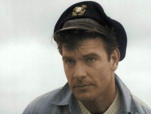 James Best as Captain Thorne Sherman in The Killer Shrews
