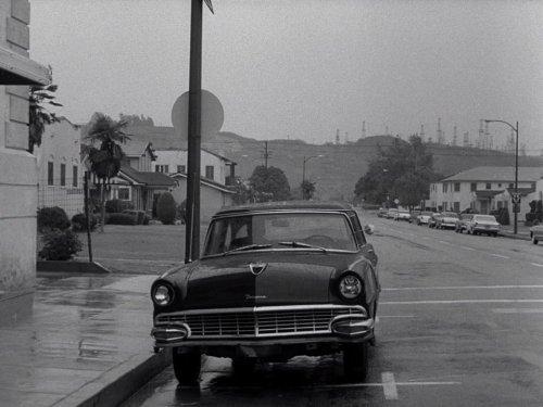 You Drive - The Twilight Zone season 5
