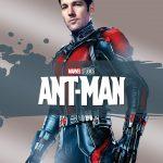 Ant-Man (2015) starring Paul Rudd, Evangeline Lily, Michael Douglas