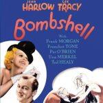 Bombshell (1933) starring Jean Harlow, Lee Tracy, Frank Morgan