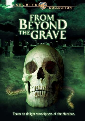 From Beyond the Grave (1974), an Amicus Productions horror anthology