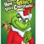 How the Grinch Stole Christmas (1966) starring Boris Karloff, Thurl Ravenscroft