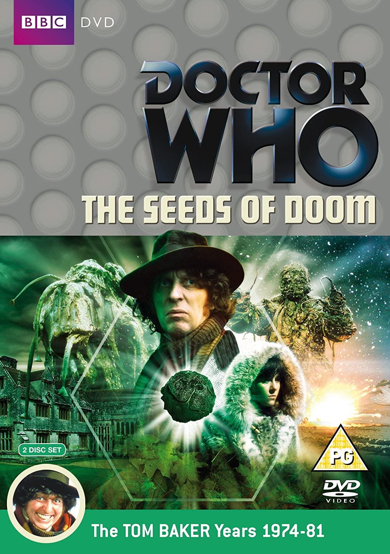 Doctor Who: The Seeds of Doom (1976) starring Tom Baker, Elisabeth Sladen