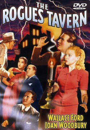 The Rogues Tavern (1936) starring Wallace Beery, Barbara Pepper