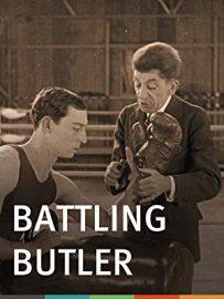 Battling Butler (1926) starring Buster Keaton, Sally O'Neil, Francis McDonald