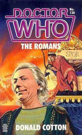 Doctor Who: The Romans [First Doctor]