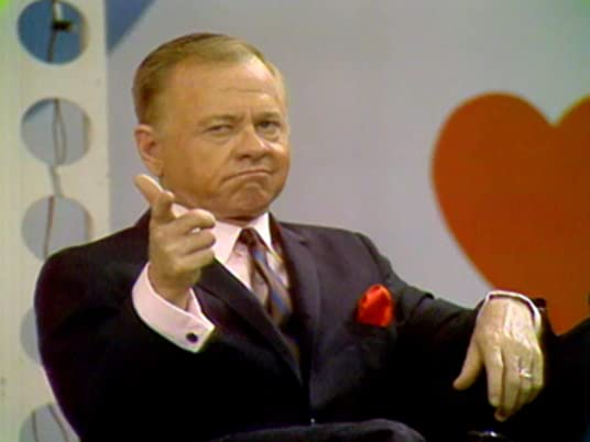 The Carol Burnett Show, season 1, episode 13, with Mickey Rooney