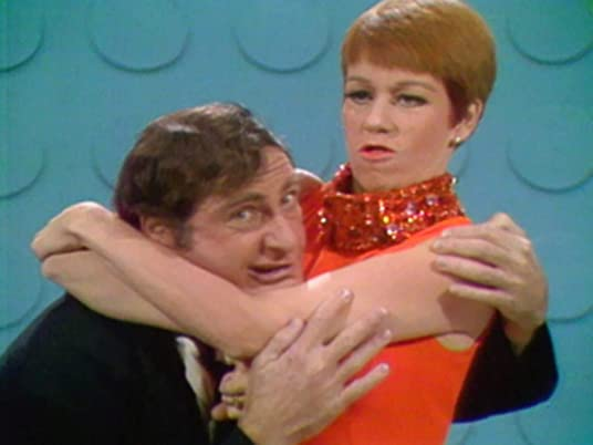 The Carol Burnett Show, season 1, episode 15, with Sid Caesar