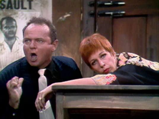 The Carol Burnett Show season 1, episode 5 - Bonnie and Clod