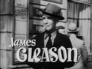 "James Gleason in ""The Yellow Cab Man"""