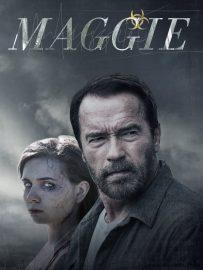 Maggie (2015) starring Arnold Schwarzenegger, Abigail Breslin