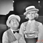 Song lyrics to Teamwork, as performed by Stubby Kaye and Janis Paige on The Red Skelton Hour