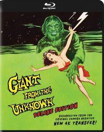 Giant from the Unknown (1958) starring Ed Kemmer, Sally Fraser, Morris Ankrum, Buddy Baer