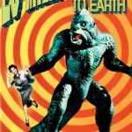 20 Million Miles to Earth (1957) starring William Hopper, Joan Taylor
