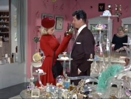 Song lyrics to Money Burns a Hole in My Pocket. Music by Jule Styne, Lyrics by Bob Hilliard. Sung by Dean Martin in Living It Up