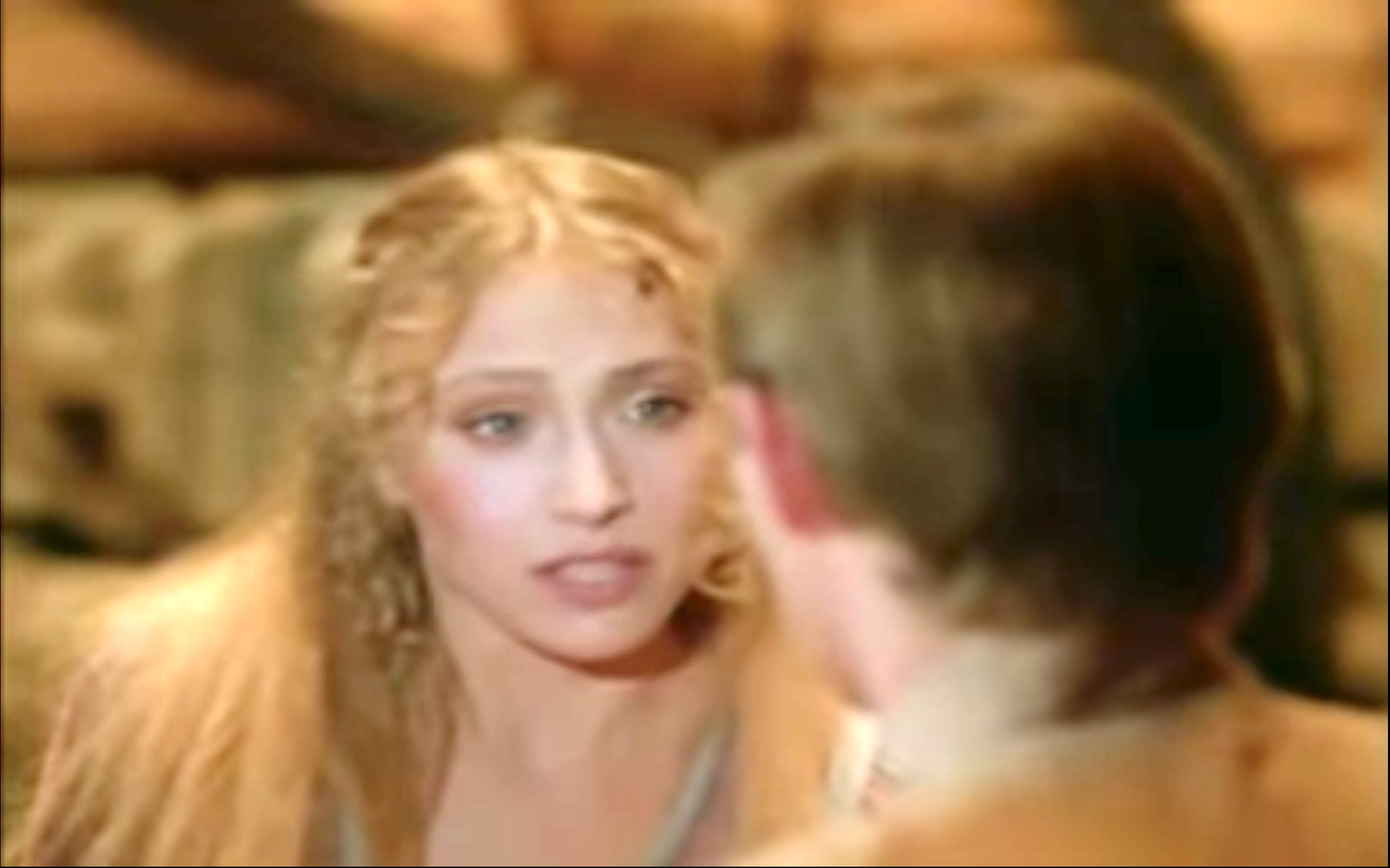 "Nanelia - the love interest in ""Battle Beyond the Stars"""