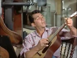 Song lyrics to That's What I Like. Music by Jule Styne, Lyrics by Bob Hilliard. Sung by Dean Martin in Living It Up.