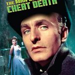 The Man Who Could Cheat Death (1959) starring Anton Diffring, Hazel Court, Christopher Lee