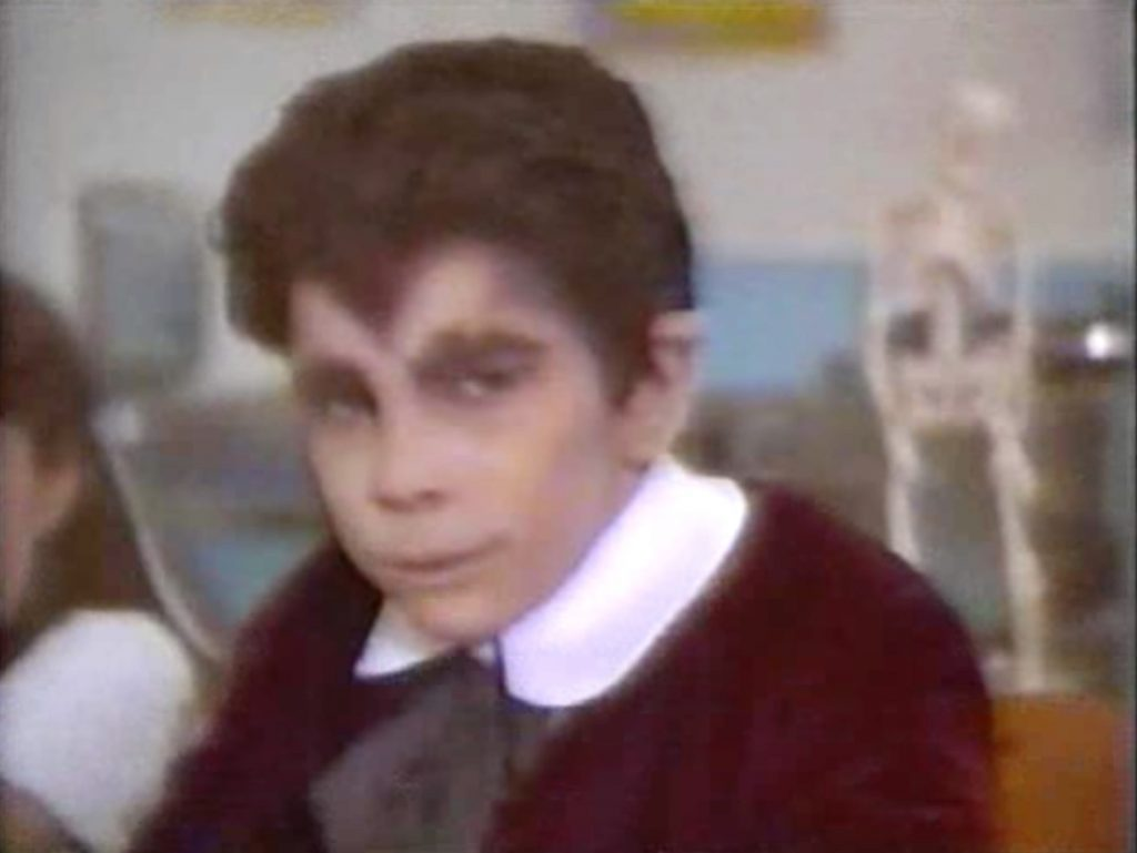 """Eddie Munster in """"Here Come the Munsters"""""""