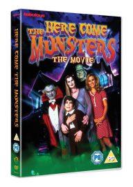 Here Come the Munsters (1995) starring Edward Herrmann, Veronica Hamel, Robert Morse