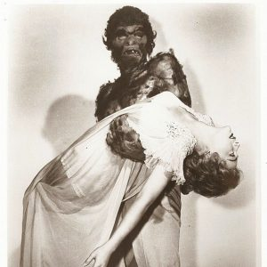 Monster on the Campus publicity photo