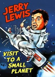 Visit to a Small Planet(1960) starring Jerry Lewis, Earl Holliman, Joan Blackwell, Fred Clark